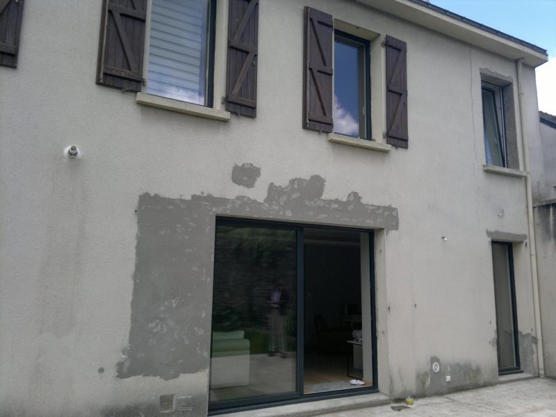 Refection de facade maison segu maison for Refection facade maison